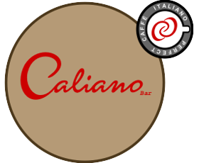 Caliano bar