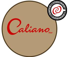Caliano bar